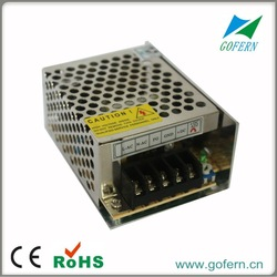 24V 1A SWITCHING POWER SUPPLY(China (Mainland))