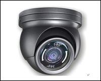 New arrival 360 wide Angle hemisphere CCTV camera KA-360D Free Shipping