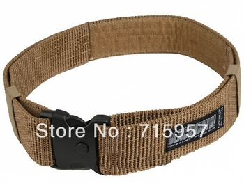 Wholesale Black Hawk canvas belt belts outside the camping equipment/3 colors optional