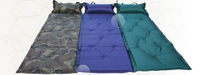 High Quality Camping Automatic Inflatable Mat Tent Mat Sleeping Pads  freeshipping wholesale