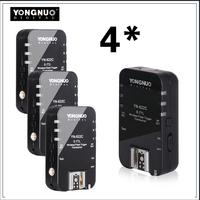 YONGNUO YN 622C 4X Transceiver TTL Flash Trigger for Camera