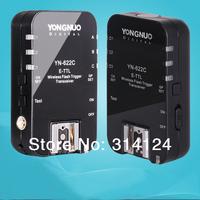 yongnuo 2 YN 622C Wireless TTL Flash Trigger Transceivers for Camera