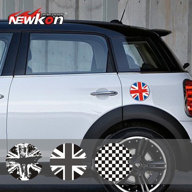 Fuel Tank 3d Model Fuel Tank Cap Car Stickers Mini Models Dedicated Car Stickers Don 39 t