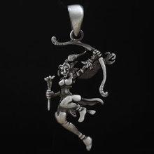 wholesale pewter pendant