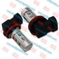 2pcs/lot super brightness 50W cree High Power led,h11 led  fog bulb,high power h11 led,h11 led