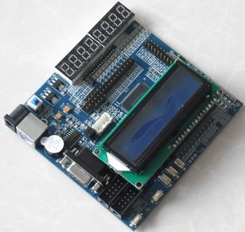 USB BLASTER+LCD1602+ALTERA  fpga board + fpga development board  fpga altera board fpga development board