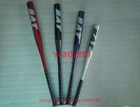 free shipping 30 inch (74cm)  blue black silver red allowed to mixed  baseball bats aluminium alloy baseball bat