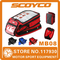 2014 Scoyco MB08 Motorcycle Bag Tank Bag Helmet Travel Racing Motobike Waterproof Magnet Bag Parts Accessories Free Shipping