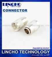 10 pcs RF RG213 RG214 RG8 LMR400 cable pl259 male, M male UHF connector