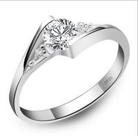 Серьги-гвоздики Fashion Earrings New Crystal Heart Earrings Jewlery For Women AAA Swiss Crystal Fashion Jewelry/Wedding Jewelry