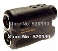 2014 NEWEST 6x24 400M Hunting rangefinder, Handheld Outdoor Hunting Laser Range&Speed finders range finder,laser distance meter