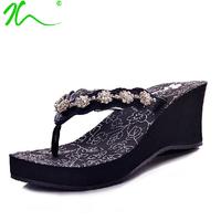 Free Delivery Platform Sandals for Women Sandal 2014 Summer Shoes Designer Fashion Wedges Sandals Women's Sandalias