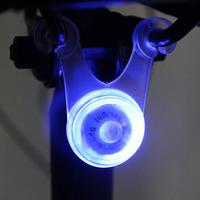 """Hot sale! """"Qixuan"""" Bicycle hanging lamp. Bicycle rear light. Mountain bike brake line hanging lamp. Free shipping."""