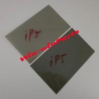 polarization polarized light polaroid film for iPhone 5 5g replacement