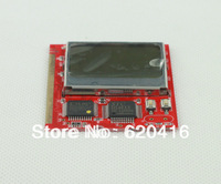 Best Quality Debug Card, Diagnostic Test Post Card With LCD, For Laptop & Desktop, Supporting PC, PCI, mini pci-e,LPC