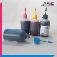 CMYK 4*100ML dye ink for canon PG 40 CL41 PG 830 CL 831 0615B009 0615B002 for canon CL41 PG40 Canon iP1200 iP1300 iP1600