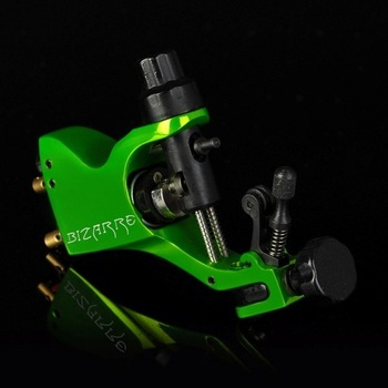 Stigma Bizarre V2 Rotary  how to tattoo machine7 Colors Assorted With 3 Stroke Excenter ink machine tattoo