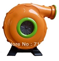 1100W electronic air pumps,customized air blower,inflatable bouncer blower,inflatable trampoline fan