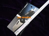 SANRENMU Folding Knife GB-T11, 8Cr13MoV,57HRC,G10,Bottler Opener Utility Knife+Free shipping(SKUJAV010836)