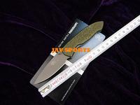 SANRENMU F3-723 Titanium Coated 8Cr13MoV, 57HRC, Utility Knives+Free shipping(SKUJAV010835)