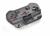 Free Shipping Ipega Wireless Bluetooth Game Controller Pad Joystick For Iphone 4/4S/5 Ipad Support different android/ ios/ PC