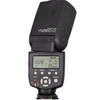 Yongnuo YN-560 II for Canon, YN560II YN560 II Flash Speedlight/Speedlite 1D 5D 5D II 5D III 50D