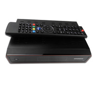 original Openbox z5 HD PVR WIFI 1080P Full HD iptv set top box full hd satellite receiver freeshipping