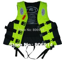 Free Shipping 6-12 years old water sports child kid life vest life jacket life buoy flotation air jacket life preserver