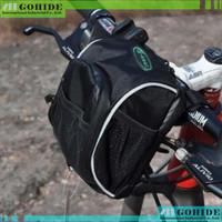Bicycle bag car bag folding bike bag car bag
