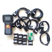 2013The latest Version V12.05 Super T300 Key Programmer universal car key transponder long warranty+best quality-- free DHL