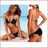 Free shipping New Style Multicolor swimming suit Women Sexy Bikini Swimsuit Swim wear