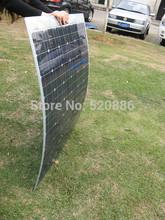 wholesale solar module 100w