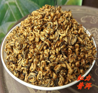 2014 Acura early spring tea 100g Yunnan Dian Hong tea Premium gold Dianhong tea, tea tin packaging. Free Shipping