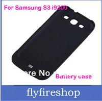 3200mah Power Bank For Samsung galaxy S3 i9300 External Battery Case Dropshipping Free shipping