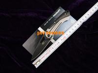 SANRENMU Knives 7019LUI-PH 8Cr13MoV (58HRC) Folded Stainless Steel Knife+Free shipping(SKUJAV010846)