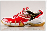 FREE SHIPPING 2013 new badminton shoes professional training sports shoe SHB -102 couple models SIZE 36-45