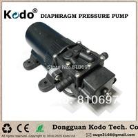 KDP-1280 DC 12V/24V  electric mini sprayer pump