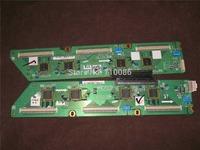 working good !!  LJ41-05122A +LJ41-05121A OR LJ92-01491A +LJ92-01492A  s50hw-yb02 50w2a   pdp tv part