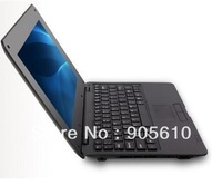 New 10 inch VIA8850 1.25GHZ 1G/4GB Andriod 4.0 Wifi Laptop Notebook Netbook + Webcam Free ship