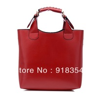 2013 European new style bag big brand luxury OL handbag PU leather fashion totes high quality hot selling free shipping