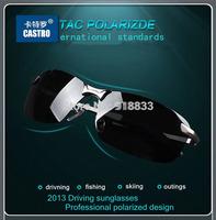 2014 Classic 3043 Luxury Polarized Driving Sunglasses Men Brand Designer Men's Outdoor Sports Eyewear Man Polarized Sunglasses