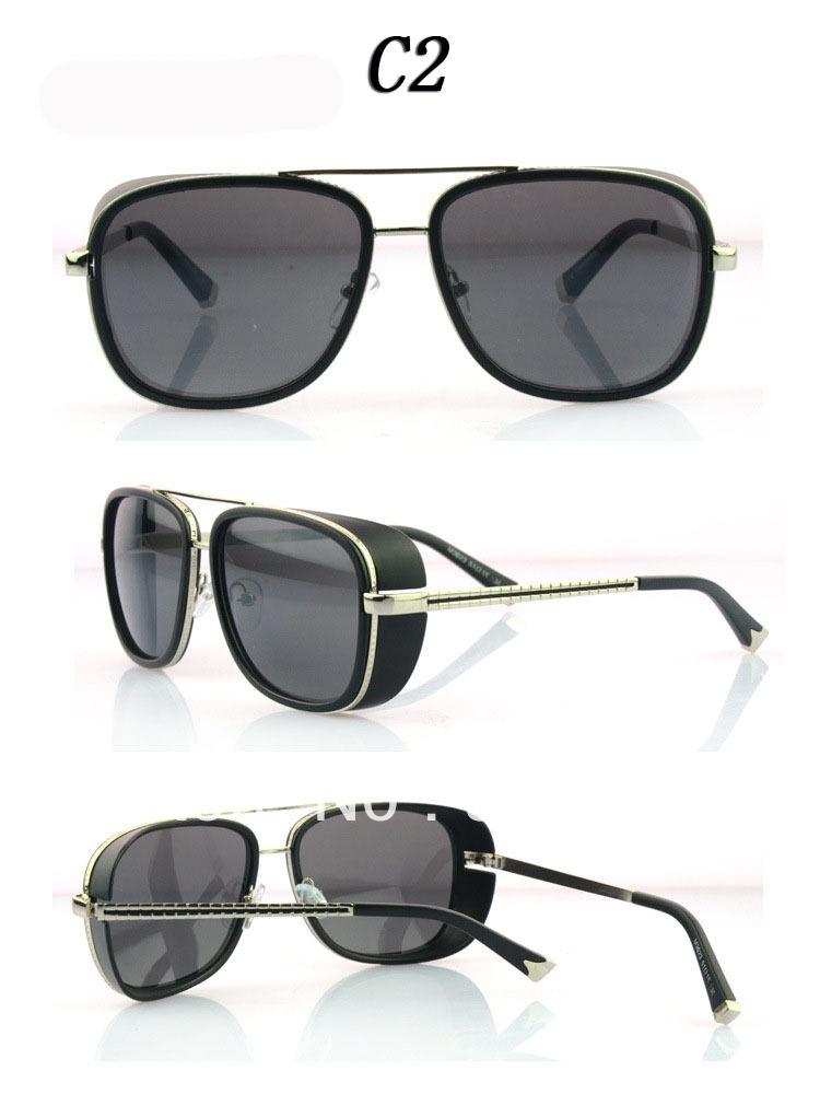 Cooling Glass Brands Brand Sun Glasses Men