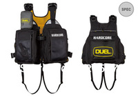 free shipping! customized duel fishing life vest multi-pocket ,comfortable average size(Drop Shipping Support!)
