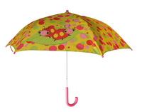 6301,Kids' Umbrella,Multi-Color,Ladybird/Happy Bug Cartoon Design,Classic and Popular, Meet ASTM, EN71 and other test,