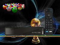 Maige tv HD2S  iptv box HD player Wifi Gift wireless card DHL free shipping HD2S