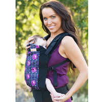Free  shipping  Front & Back Baby Carrier Infant Comfort Backpack 0 to 4 years old