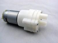 385Water Pump High Lift  DC12V Self-priming Diaphragm Pump for Fish Tank Pumps Aquarium for DIY.You can run the pump in No load.