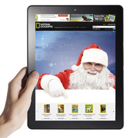 "RETINA IPS9.7"" 10 inch Onda V971 quad core Tablet PC HDMI Allwinner A31 1.4GHz Android 4.1 2GB/16GB  2MP CAMERA webcam"