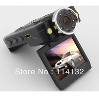 Carcam Full HD 1080P Car DVR K5000 with Better 720P Record+Infrared Vision+Rotate Screen Lens+Free Shipping