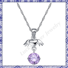 bird jewellery promotion